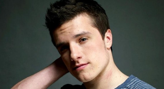 Josh Hutcherson reveals Catching Fire secrets and spoilers