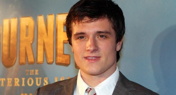 Josh Hutcherson reveals some The Hunger Games: Catching Fire information