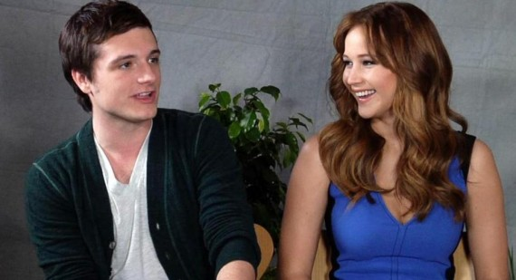 Josh Hutcherson talks about Jennifer Lawrence's love life and her split with Nicholas Hoult