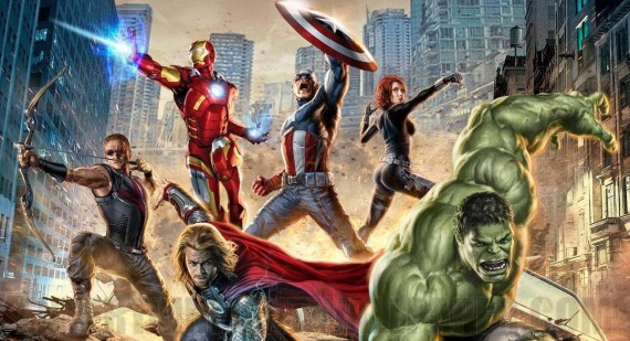 Joss Whedon discusses possible The Avengers villain