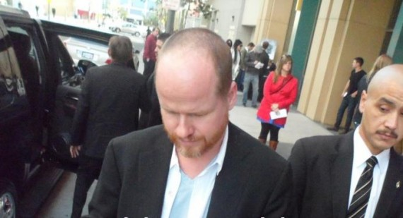 Joss Whedon gives his take on Star Wars: Episode VII
