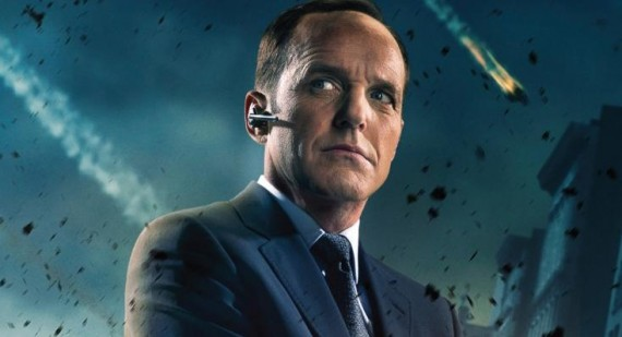 Joss Whedon talks Agent Coulson S.H.I.E.L.D. involvement