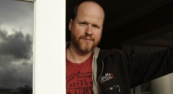 Joss Whedon wanted to direct Star Wars: Episode VII