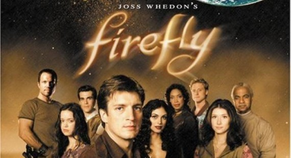 Joss Whedon wants to resurrect Firefly
