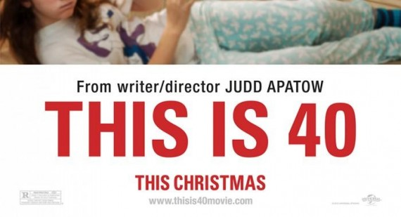 Judd Apatow says Leslie Mann made This Is 40 happen