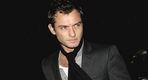 Jude Law wants to star in a comic book movie