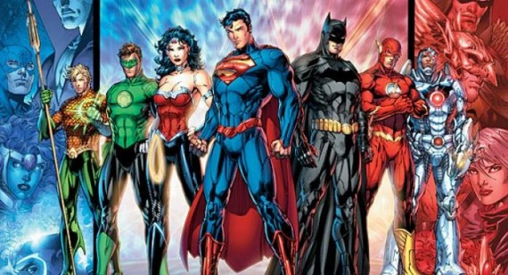 Justice League movie let down Will Beall signs two new script deals with Warner Bros.