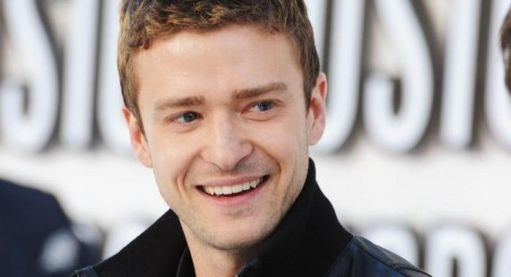 Justin Timberlake and Kanye West to collaborate
