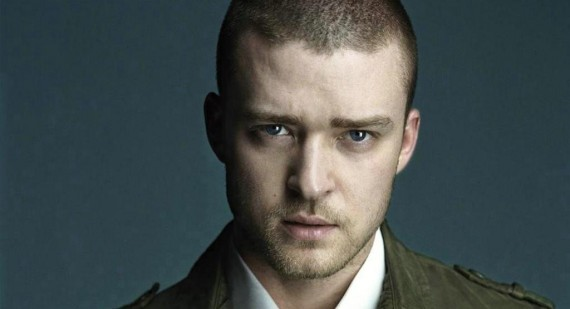 Justin Timberlake relates to One Direction