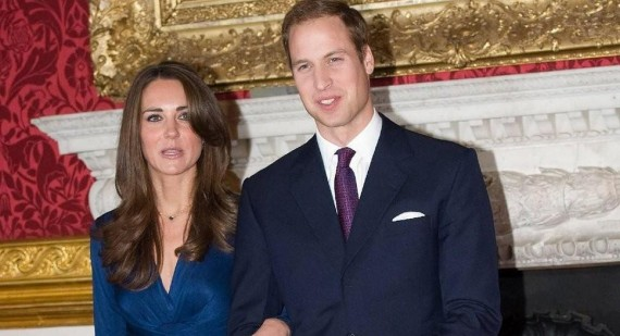 Kate Middleton and Prince William confirm pregnancy rumours