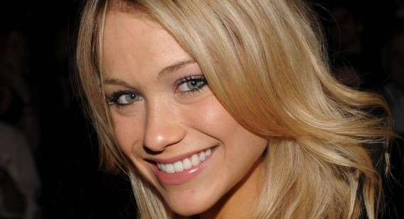 Katrina Bowden discusses her future after '30 Rock'