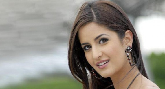 Katrina Kaif will do her own stunts in Knight and Day