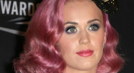 When will Katy Perry release a new album?