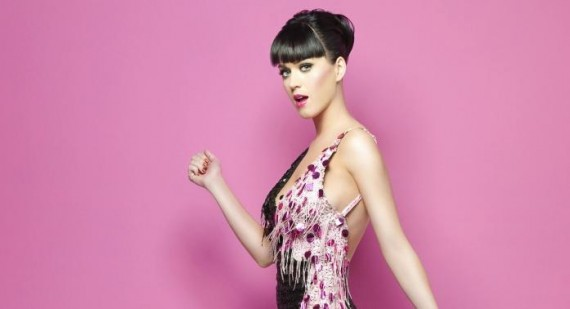 What did you think about Katy Perry last friday night video with rebecca black?