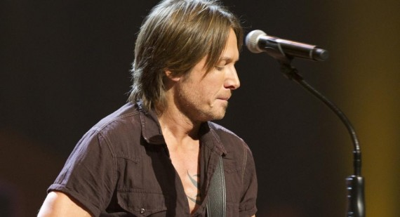 Keith Urban praises fellow American Idol judge Nicki Minaj