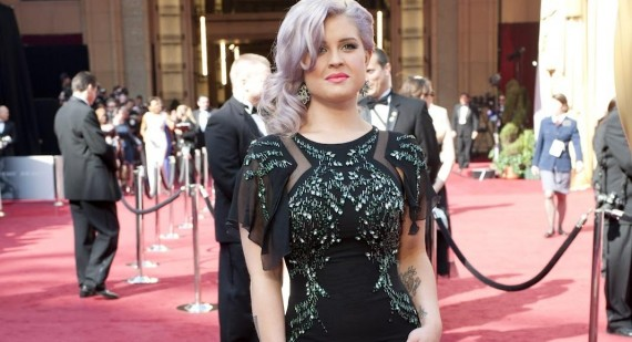 Kelly Osbourne still seen as fat despite weight loss