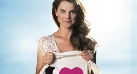 Keri Russell and Jennifer Coolidge star in Austenland