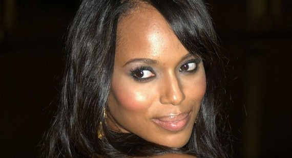 Kerry Washington talks We the Peeples, which has new title and first look picture