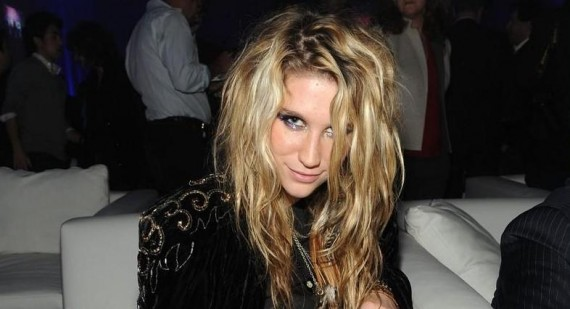 What did Ke$ha perform at the Billboard Music Awards?