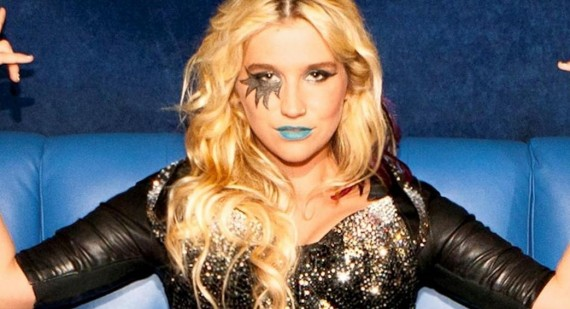 Kesha hits out at sexism in the music industry
