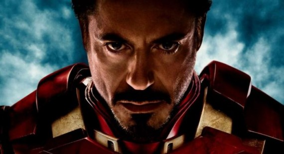 Kevin Feige discusses Mandarin role in Marvel's Iron Man 3