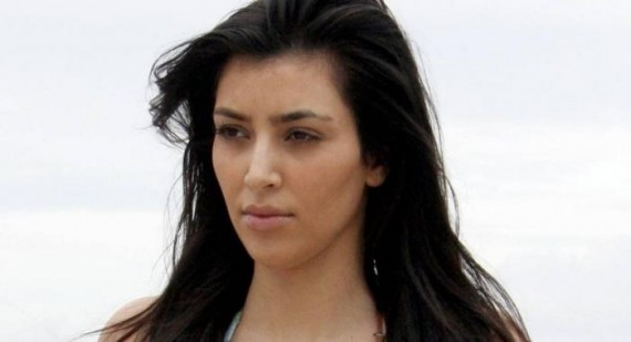 Kim Kardashian pregnancy to earn her £10m?