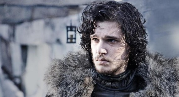 Kit Harington and Game of Thrones cover Entertainment Weekly's new issue