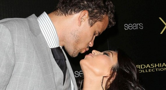Kris Humphries rejects Kim Kardashian's $10m pay off