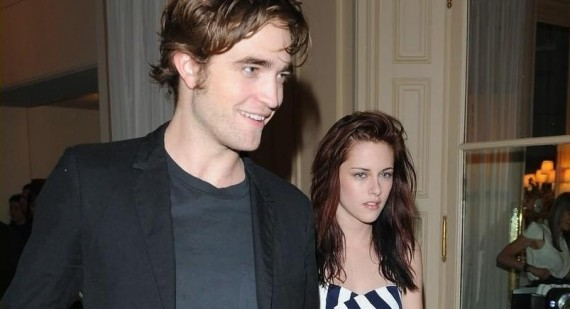 Kristen Stewart and Robert Pattinson still going strong