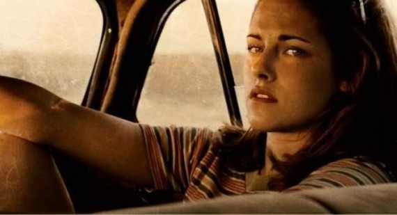 Kristen Stewart discusses On The Road topless scene