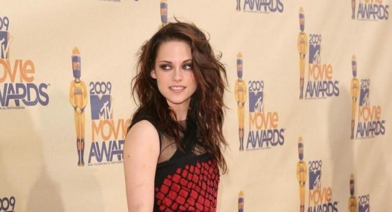 Kristen Stewart doesn't care if people hate her