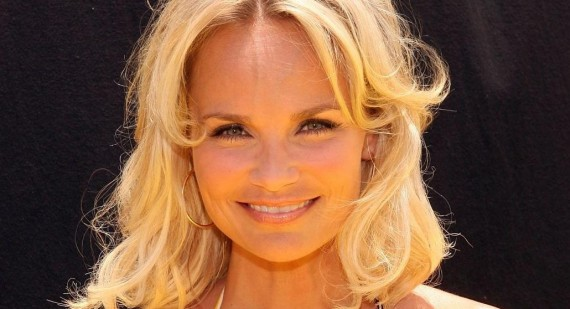 Kristin Chenoweth in new Family Weekend trailer