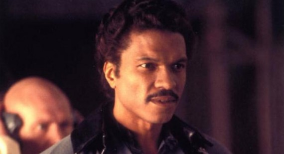 Lando Calrissian returning for Star Wars: Episode VII