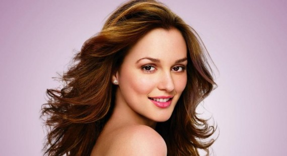 Leighton Meester wants to be a mother