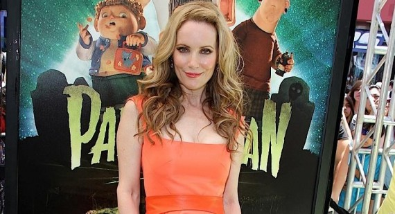 Leslie Mann explains Judd Apatow relationship and motherhood