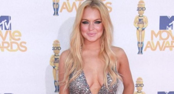 Why is Hollywood trying to destroy Lindsay Lohan with a fake sex tape?