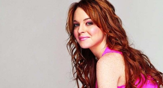 Lindsay Lohan talks paparazzi attention and bad influences