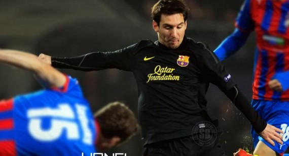 Lionel Messi: I do not need rest
