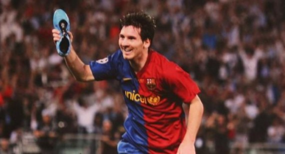 Lionel Messi Breaks Record for Most Goals Scored in Calendar Year