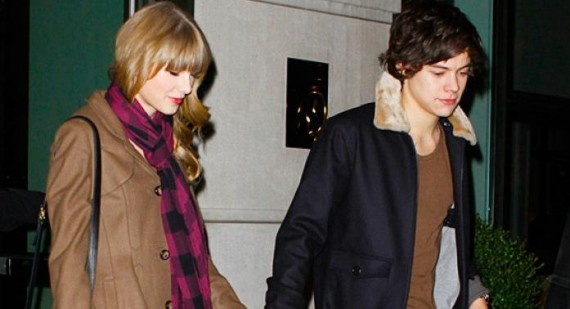 Louis Tomlinson talks Harry Styles and Taylor Swift relationship