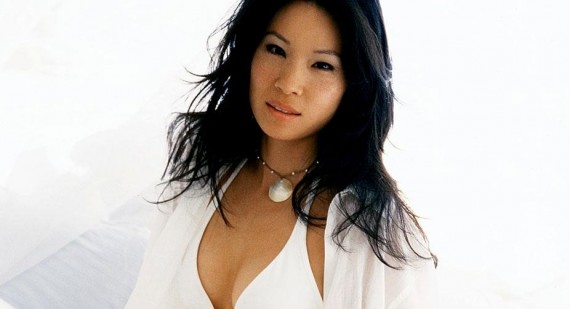 Lucy Liu reveals her exercise and fitness routine