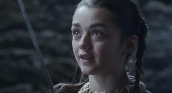 Maisie Williams set for huge career post Game of Thrones