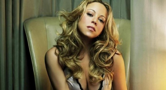 Mariah Carey records Oz The Great and Powerful song