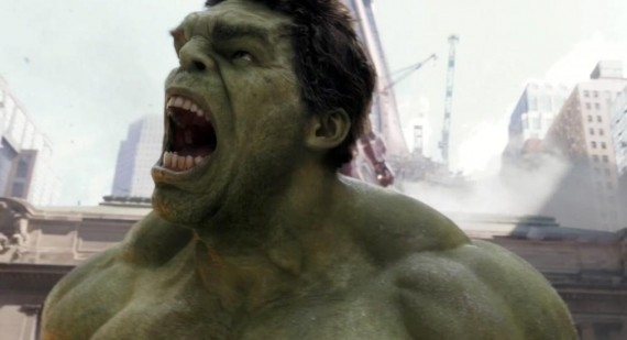 Marvel have plans for standalone Hulk movie post The Avengers 2