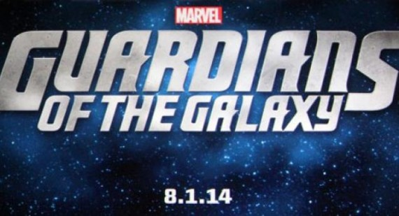 Marvel hoping to wow audiences with Guardians of the Galaxy movie
