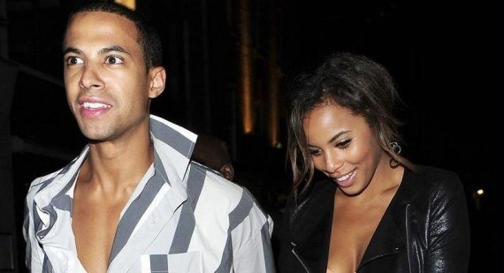 Marvin Humes reveals his and Rochelle's Christmas plans