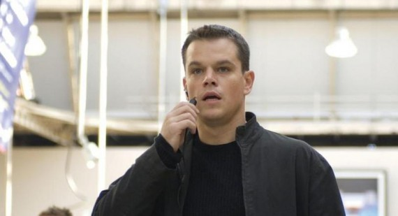 Matt Damon explains what he thought of the 'Bourne Legacy'