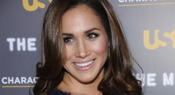 Meghan Markle The League Meghan Markle cast as Wonder