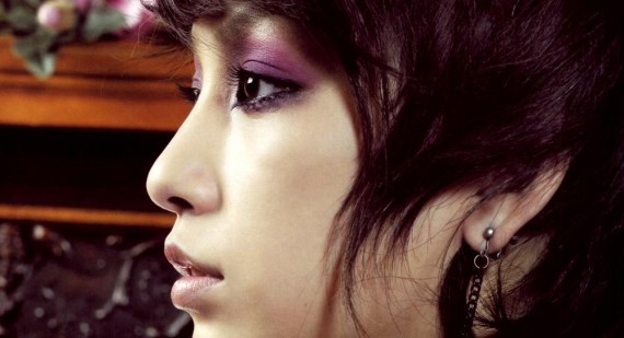 Mika Nakashima's new album inspired by career threatening ear problem