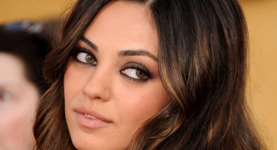 Mila Kunis battled hard to prove herself in Hollywood